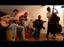 In The Death Car (cover) -- La Smala Orchestra