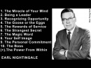 Earl Nightingale The Dean of Personal Development