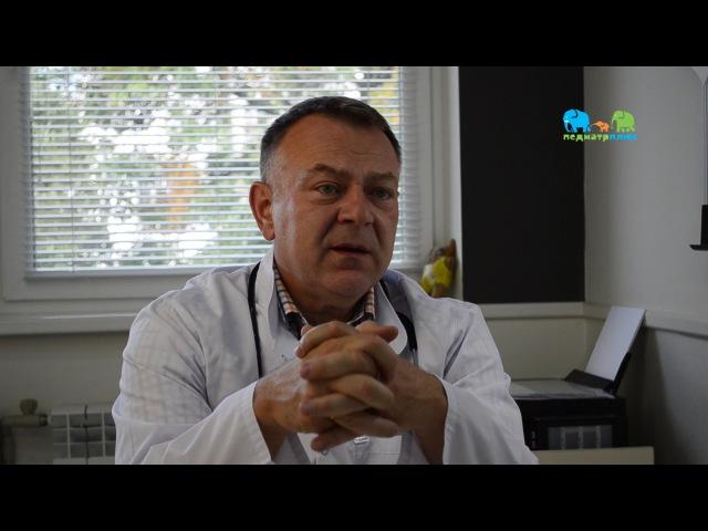 Педиатр Плюс - Заболевание ладоней, стоп и рта (Hand, foot and mouth disease)