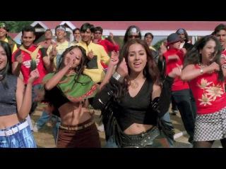 Main Hoon Na - Chale Jaise Hawaien (Video Full Song) | Shahrukh Khan, Sushmita Sen, Amrita Rao - Video Dailymotion