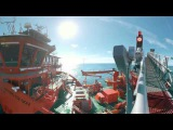 Experience Wind Power Offshore in 360