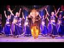 Deva Shri Ganesha Indian Dance Group Mayuri Russia