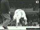 Judo Tokyo 1964 Bogolubov USSR Nguyen Van VIET
