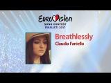Claudia Faniello - Breathlessly (Audio) МАЛЬТА