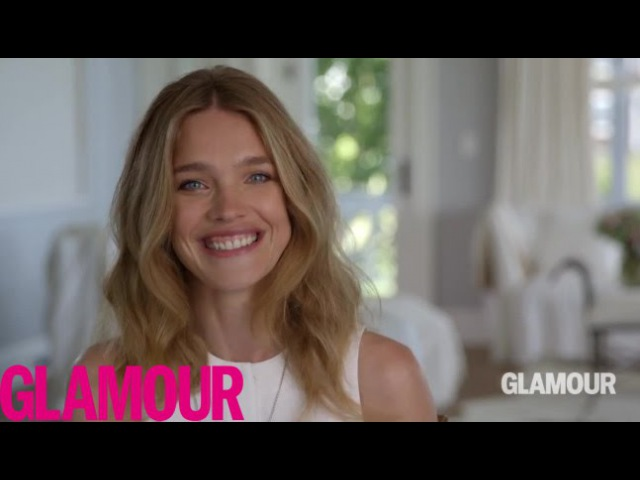 Watch Supermodel Natalia Vodianova's Life Story in Less Than 3 Minutes