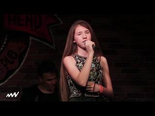Антонина Ющенко - If I Ain't Got You (Alicia Keys cover)