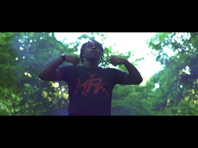 Deerock - No Love ( Official Video )
