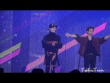 Fall'in Taem160924 INCHEON K-POP CONCERT 02 MC