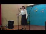 песня А закаты алые исп. Кузнецова Н с.Шилан 8 мая 2017г