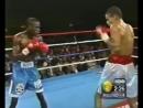 Floyd Mayweather Jr. vs Carlos Gerena.