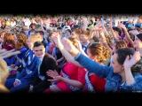 Выпускной вечер 2017 на площади  г СМОЛЕВИЧИ ШКОЛА №3 (КЛИП) (MAX-VIDEO)Ведущий Саша Немо