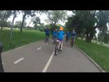 6-й ежегодный велопробег