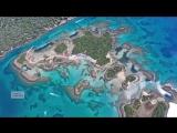 Сейшельские острова Греции рай в двух часах езды от Афин