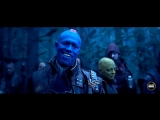 Новый ТВ-ролик «Стражей Галактики 2»