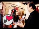 Designers - Dasha Gauser, Tony Ward / девочкитакиедевочки на MBFWR 5-2