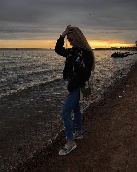 Ксения Мулина: #vkfest 💕
