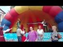 Любовь всегда права.... Александр Шломан и Игорь Шипков на Шипковской Ярмарке 2017