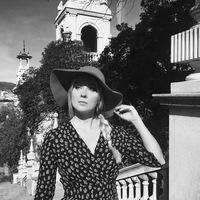 Yuliya Mazilova