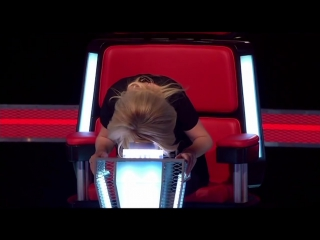 Jennie Lena – Who's Loving You (The Blind Auditions _ The voice of Holland 2015)