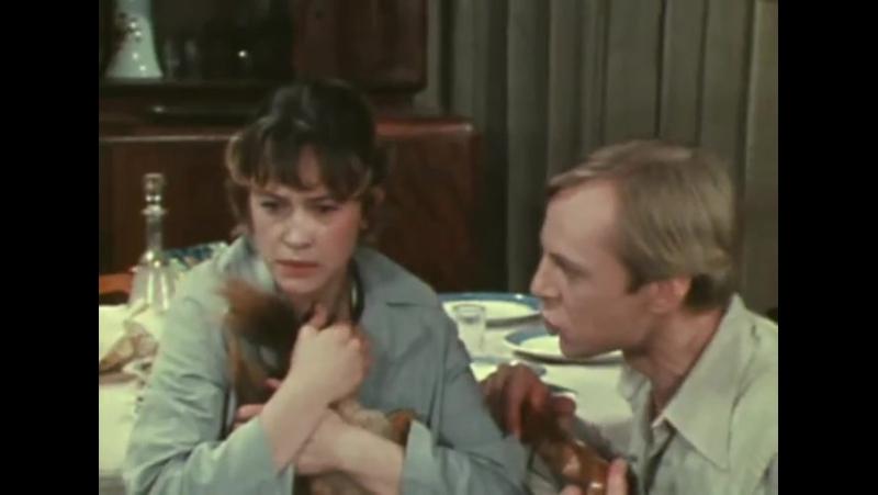 Вечно живые (Олег Ефремов,Майя Маркова,Галина Волчек,1976)