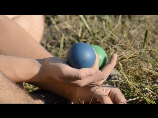 Владка- артист, жонглёр, аниматор -)