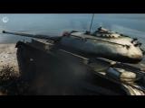 Греко-Римское Танкование. Моменты из World of Tanks. ВБР №81
