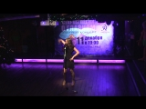 Оксана Захарова - American boy. Студия вокала Карины Вартанян. Старые песни о главном