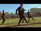 Parkour and Dance   Team Lynx