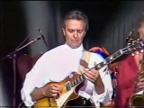 The Mahavishnu Orchestra en TVE 30 Julio 1986