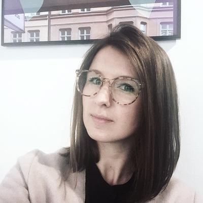 Аня Дормидонтова