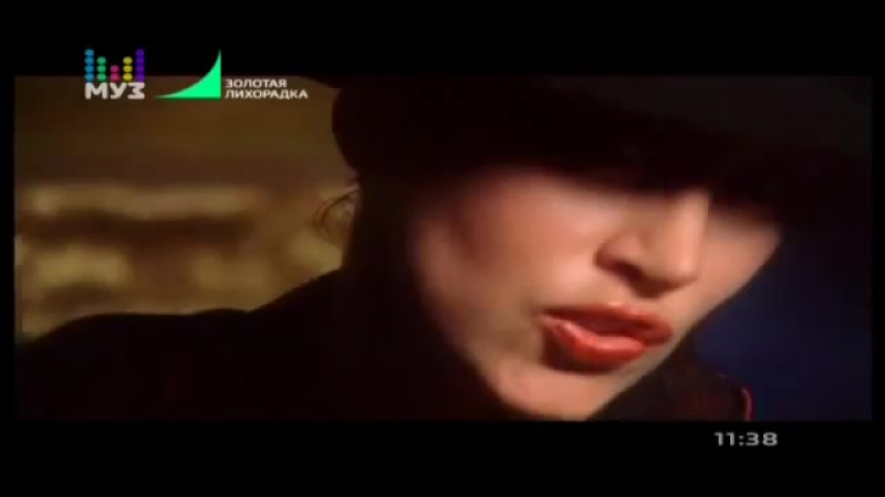 IN GRID In Tango (Муз-ТВ) Золотая Лихорадка