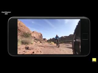 Nikon KeyMission 360- First Look