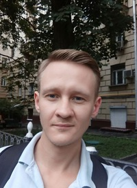 Анатолий Чеб