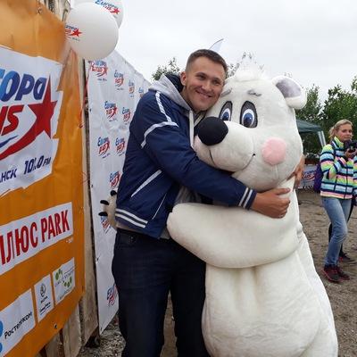 Илья Зыков
