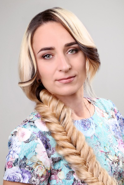 Алена Санцевич