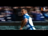 Чемпионат Нидерландов 2016-17 / Лучшие голы 11-го тура / Топ-5 [HD 720p]