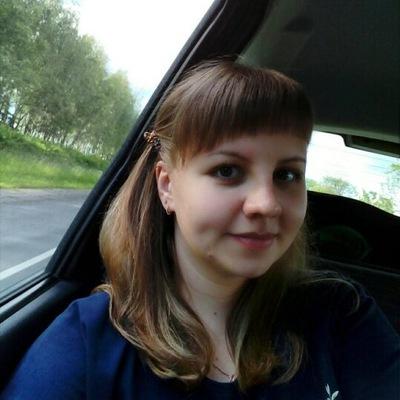 Екатерина Предигер