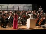 Робот впервые в истории провёл концерт симфонического оркестра в качестве дирижё