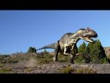 Прогулки с динозаврамиWalking With Dinosaurs 2 серия (Озвучка Николая Дроздова)