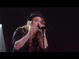 La Voix 4   Travis Cormier - Dream On