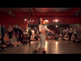 Jade Chynoweth performs - Baby One More Time Choreography by Yanis Marshall