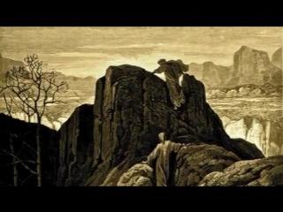 LISZT-Dante Symphony S.109 HD Complete ft. Gustave Doré Scenic Storyline Complete