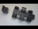 LEGO Самоделка Гоночная машинка