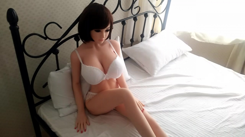165cm Adult Toy Silicone Sex Doll Full Size Love Doll Sexy Breast Pure Girl Japanese Sex Product Vagina Sexy Dolls For Men