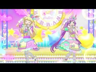 Yui Yumekawa & Laala Manaka — «Brand New Happiness!» (@ Idol Time Pripara 23)