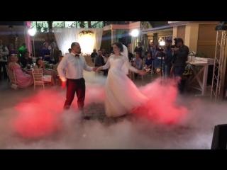 низкий дым на свадьбу. Кременчуг