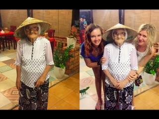 89-летняя бабушка-путешественница