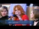 Эльвира Агурбаш разоблачает антинародность торгашей