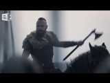 The Last Kingdom  2x05 Preview  - An army of Danes ENG
