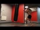 #kiev #boxing #kikboxing #fightball #sportlife #falke #motivation KalitaThe 18.04.17